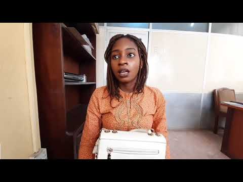 THE VISA INTERVIEW- LOCATION(BRITISH EMBASSY LAGOS