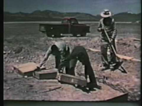 Declassified U.S. Nuclear Test Film #33