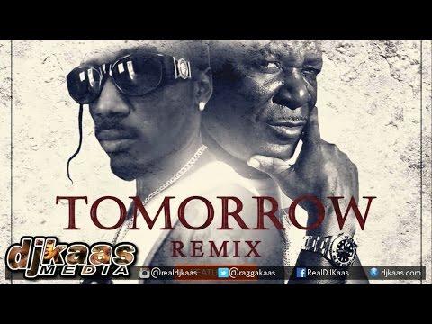 Lusion & Cutty Ranks - Tomorrow {Remix} ▶Garrison Ent ▶Dancehall ▶Reggae 2016