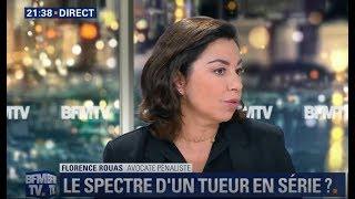 News & Compagnie BFM TV: Disparition Sophie Le Tan