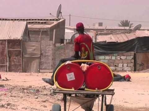 Arabic-Web-Mauritanian craftsmen struggle to save heritage