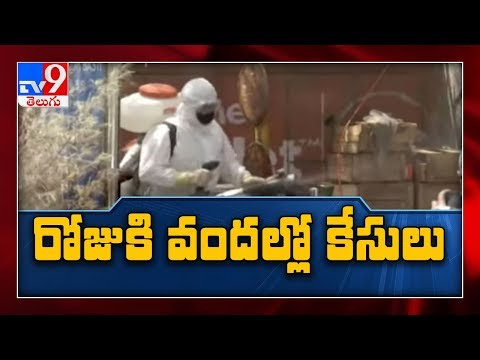 PM speaks to CMs, calls for 'staggered' movement of people post lockdown - TV9
