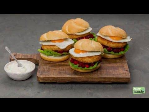 Take 5: visburger - Allerhande