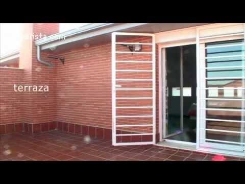 Chalet adosado de 192m2 en venta en paracuellos de jarama inmobiliaria amavento - Tiempo en paracuellos del jarama ...