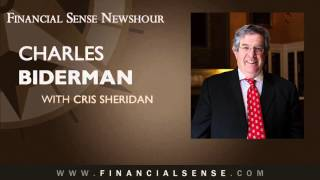 Charles Biderman: We're Headed Into a Volatile World – For the Markets and the Economy