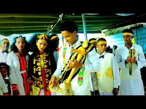 Teklehaymanot Kinfe - Klite tsehaye / New Ethiopian Music (Official Video)