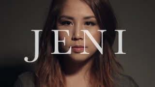 Repeat youtube video Boyfriend - JENI (Justin Bieber Remake)