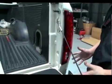 spyder auto installation dodge ram 1500 2007 08 led tail lights rh youtube com