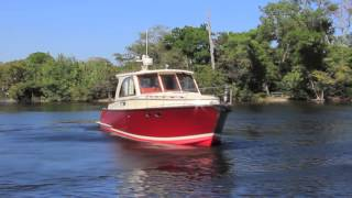Windsor Craft 40 Hardtop or Enclosed