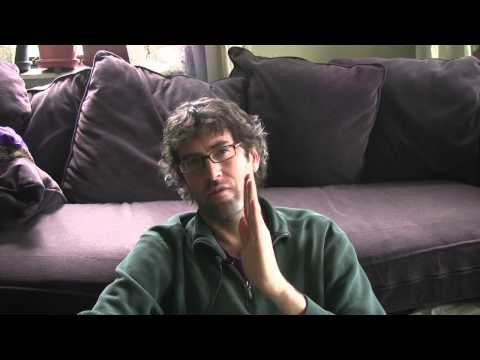 A Former Therapist's Critique of Psychotherapy:  Daniel Mackler Speaks