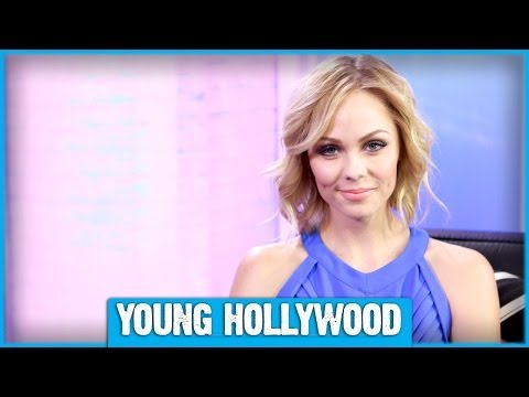 BITTEN's Laura Vandervoort on Being a Werewolf and Canadian!