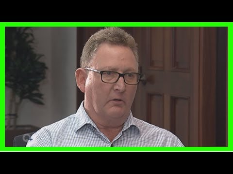 Breaking News | Full interview: Reserve Bank's new Governor Adrian Orr