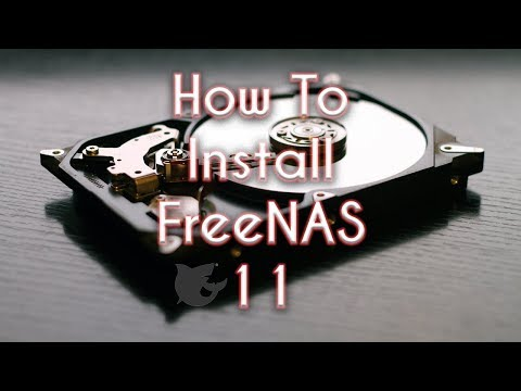 How to Setup FreeNAS 11 | Step-by-Step Guide for Beginners