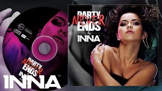 INNA - Boom Boom |  Audio (Brian Cross feat. INNA)