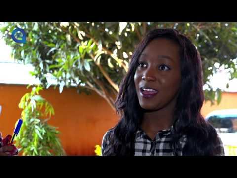 Cancer survivor Princess Rose Nasimiyu jets back after five years