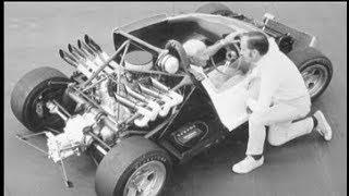 homepage tile video photo for 2020 Corvette: History   Chevrolet