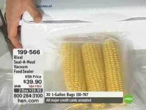 Vaccum Sealer Food Saver