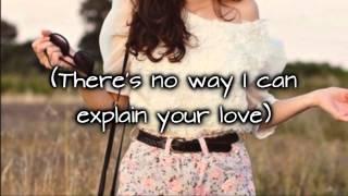 Better Than Words - One Direction (Lyrics)