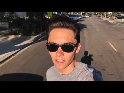David Hogg - Lets hear your thoughts.