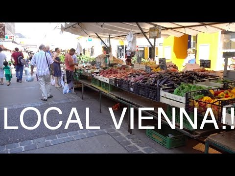 Off the Beaten Path in VIENNA