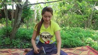 Yummy Pork Soup With Vegetable Cooking   Pork Soup Cooking   Cooking With Sros