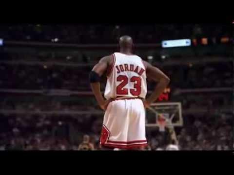 Michael Jordan Career Mix - Hall of Fame