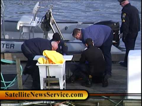 PLYMOUTH, MA- Body Found in Plymouth Harbor (03-27-10)