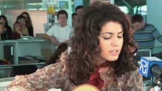 Katie Melua - Crawling Up a Hill bei 20 Minuten