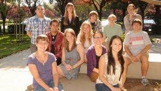 Research Experience for Undergraduate Students Lightning Talks (SETI Talks)