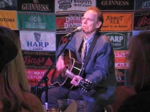 John Hiatt at Lagunitas -