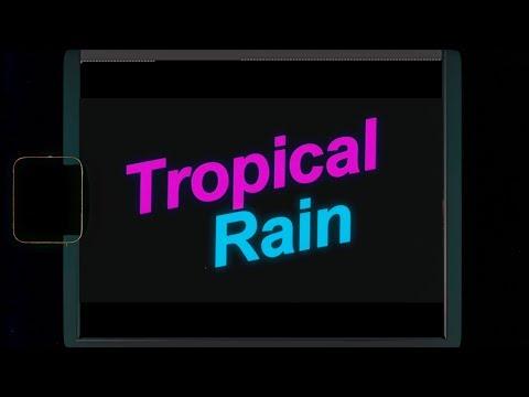 Social House - Tropical Rain (Official Audio)