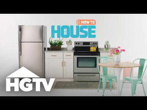 How To Clean An Oven Naturally House Hgtv