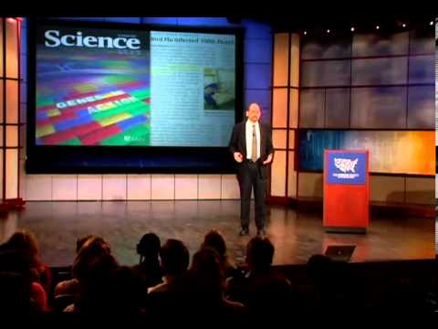 Dr. Michael Greger on Pandemic Prevention   Infectious Diseases, Aids, Climate Change, Influenza