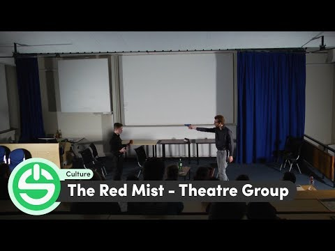 The Red Mist - Theatre Group