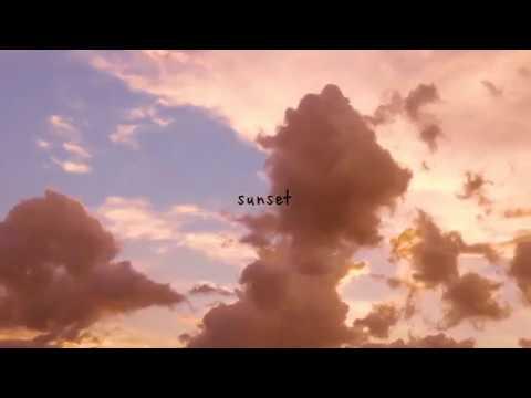 gnash – sunset