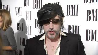Danny Saber interviewed at the 2011 BMI Film & Television Awards