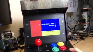 Porta Pi; A Mini Diy Arcade Cabinet Kit