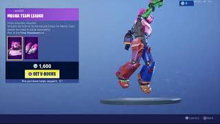 Breakout Skin Giveaway | Fortnite Live #frenzygg