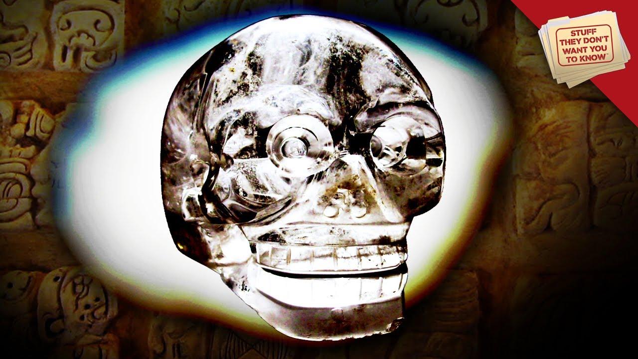 How Crystal Skulls Work   HowStuffWorks
