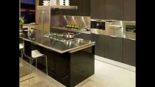 Stainless Steel Kitchen Table By Optea-referencement.com