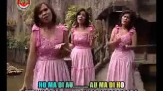 Nainggolan Sister - Boan Au.mp4