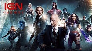Next X-Men Movie Set in the 1990s - IGN News