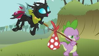 "My Little Pony Friendship Is Magic - Season 4 Episode 22 ""Trade ya"" Synopsis"