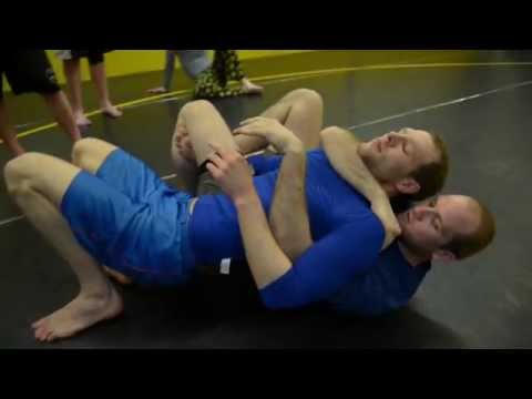 Brazilian Jiu-Jitsu Club: University of Wisconsin Oshkosh