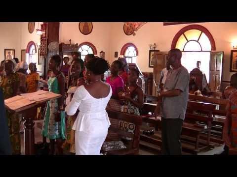 Accra Post Liturgy