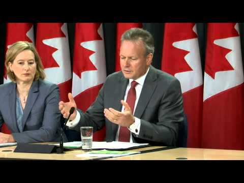 2014-07-16 MPR Press Conference / Conférence de presse RPM