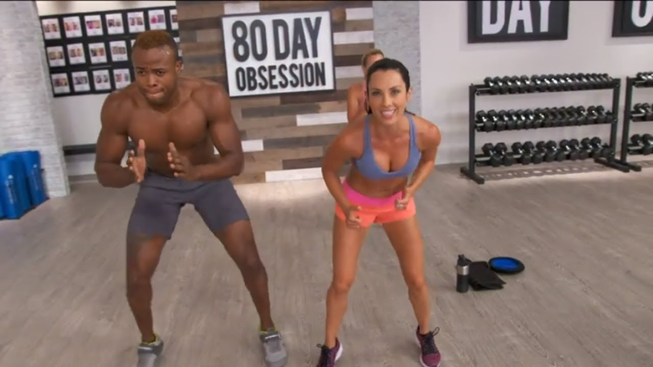 80 Day Obsession introducing 80 day obsession on beachbody on demand