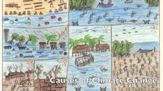 2012 YOUTH CLIMATE CHANGE DRAWING COMPETITION