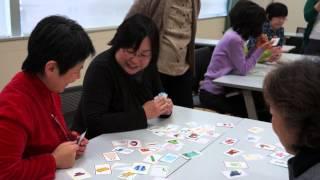 小学校英語の授業活動集DVD「思わず英語を使ってしまう活動集 CARDS! CA...