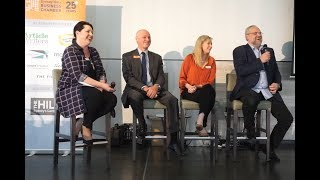 Cyber Security Forum Panel - Sydney Hills Business Lunch